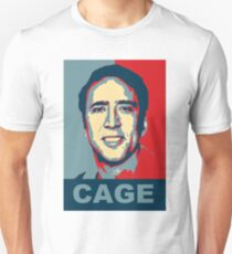 CAGE 2016 T-Shirt