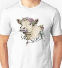 Daisy Vegan T-Shirt