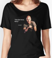 """""""Use the force, Harry"""" - Gandalf Women's Relaxed Fit T-Shirt"""