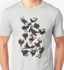 Org XIII Slim Fit T-Shirt