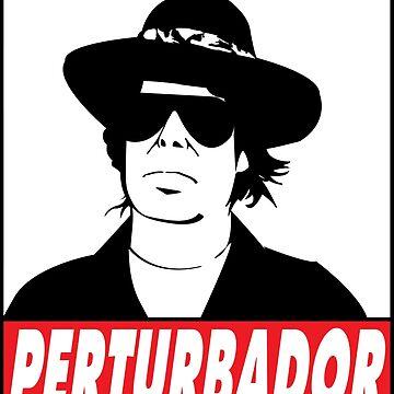 Perturbador by malatulamen