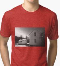 Farm house  Tri-blend T-Shirt