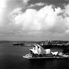 Sydney Opera House  by Matthew Walters