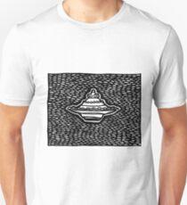 Pleiadian Beamship Unisex T-Shirt