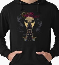 Chrono Trigger (SNES) Magus's Tower  Lightweight Hoodie