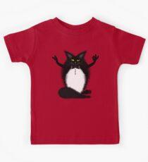ZIGGY THE CAT Kids Clothes