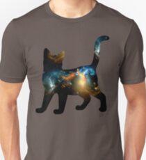 CELESTIAL CAT 3 Unisex T-Shirt