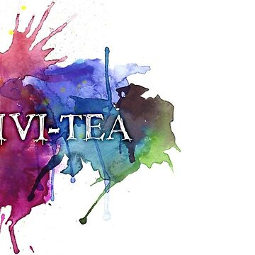 A Cup Of CreativiTEA by artemissart