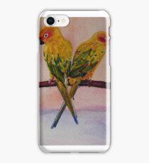 TOGETHERNESS iPhone Case/Skin