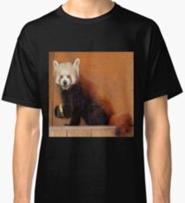 Cute Red Panda Classic T-Shirt