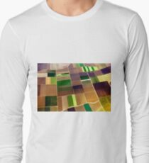 Farmland Long Sleeve T-Shirt