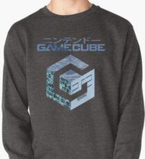 Vaporwave Gamecube Pullover
