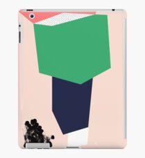 Tower iPad Case/Skin