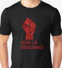 Viva La Resistance T-Shirt