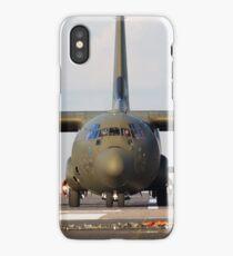 RAF C-130 Hercules iPhone Case/Skin