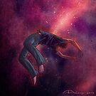 Love #1 by Alessia Pelonzi
