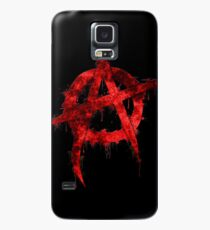 Anarchy Case/Skin for Samsung Galaxy