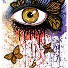 «The Monarch Eye» de Sararticum