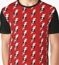 Boots Electric Graphic T-Shirt
