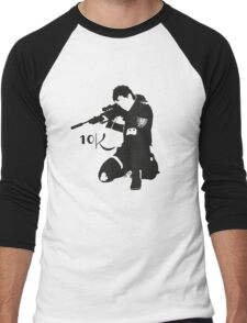 Z nation - 10K  Men's Baseball ¾ T-Shirt