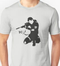 Z nation - 10K  Unisex T-Shirt