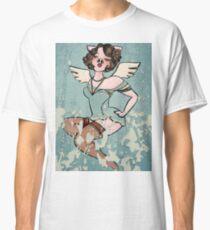 Pig bombshell Classic T-Shirt