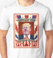 AssCLOWN Unisex T-Shirt