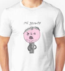 Mr Grumpy T-Shirt