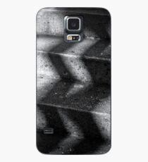 steps, shadows Case/Skin for Samsung Galaxy