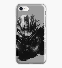 Master Chief Fragmented iPhone Case/Skin