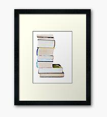 Alphabet L Framed Print
