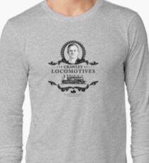 Robert Crawley - Downton Abbey Industries Long Sleeve T-Shirt
