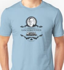 Robert Crawley - Downton Abbey Industries Unisex T-Shirt