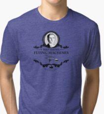 Matthew Crawley - Downton Abbey Industries  Tri-blend T-Shirt