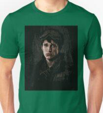10k portrait - z nation Unisex T-Shirt
