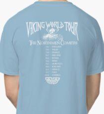 Viking World Tour Classic T-Shirt