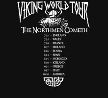 Viking World Tour Unisex T-Shirt