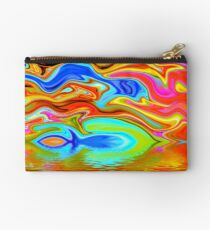 Psychedelic  Studio Pouch