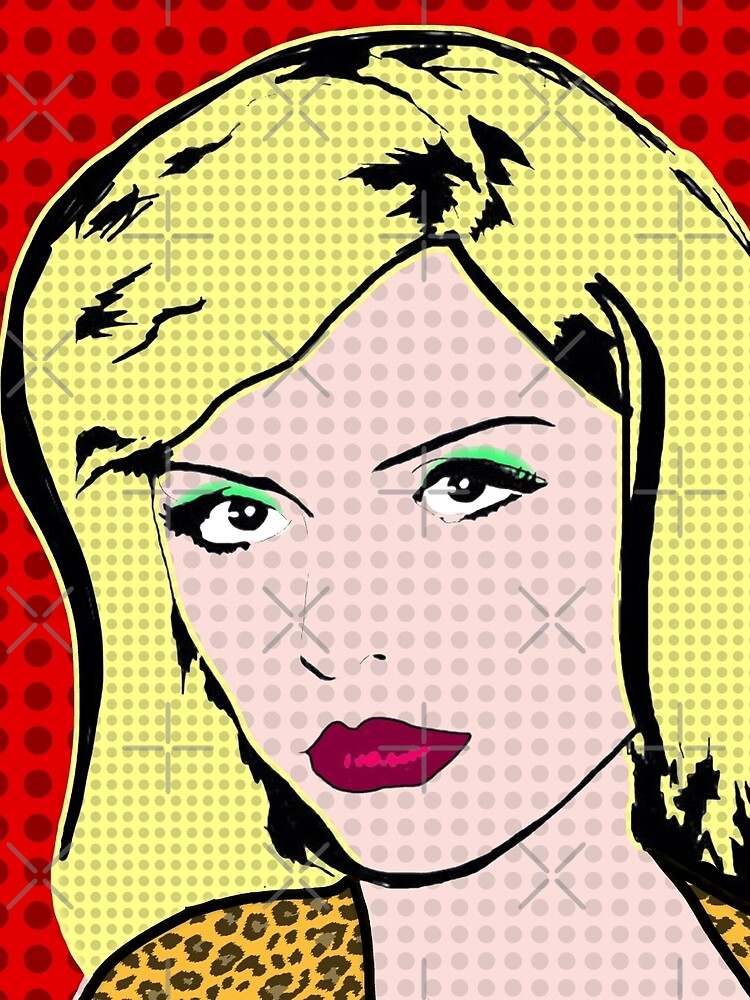 The Debbie Harry Collection By BlissNights by mikesbliss