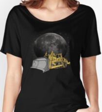 Space Dozer Women's Relaxed Fit T-Shirt