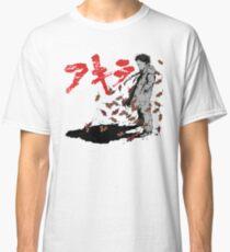 Tetsuo Shima Classic T-Shirt