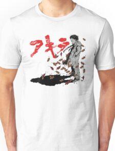 Tetsuo Shima Unisex T-Shirt