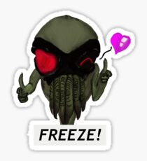 I'm just too Slig  Sticker