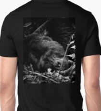 """Self-awareness"" (B&W) Unisex T-Shirt"