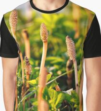 """""""On the Way"""" Graphic T-Shirt"""