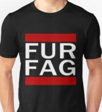 Fur Fag Unisex T-Shirt