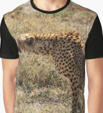"""""""Bow-taut"""" Graphic T-Shirt"""