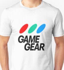 Sega Game Gear Logo Unisex T-Shirt