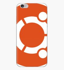 ubuntu iPhone Case