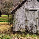 Spring House In The Country by Tom Gotzy
